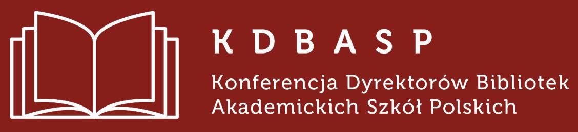 Konferencja Dyrektorów Bibliotek Akademickich Szkół Polskich
